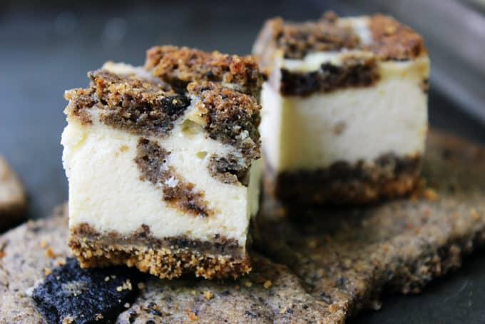 Cheesecake Bite