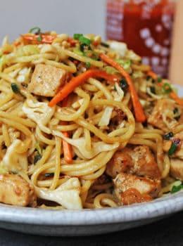 California Pizza Kitchen Pasta Menu baked million dollar spaghetti - dinner, then dessert