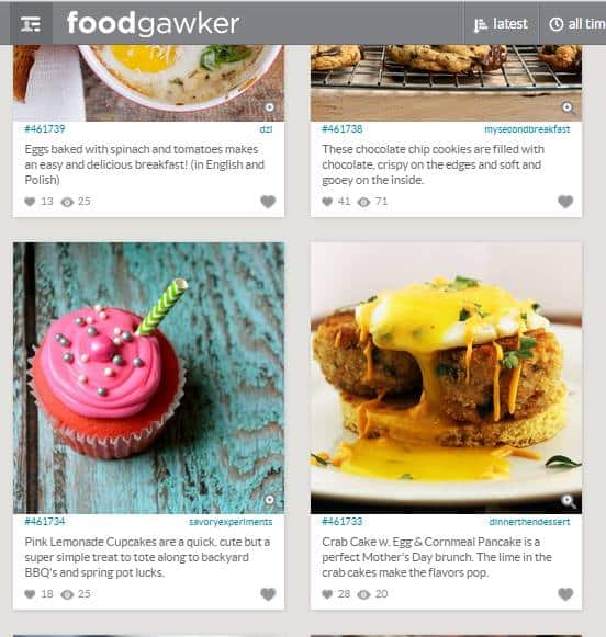 Submitting your recipes to food aggregate sites quickly foodgawker 1st foodgawker forumfinder Gallery