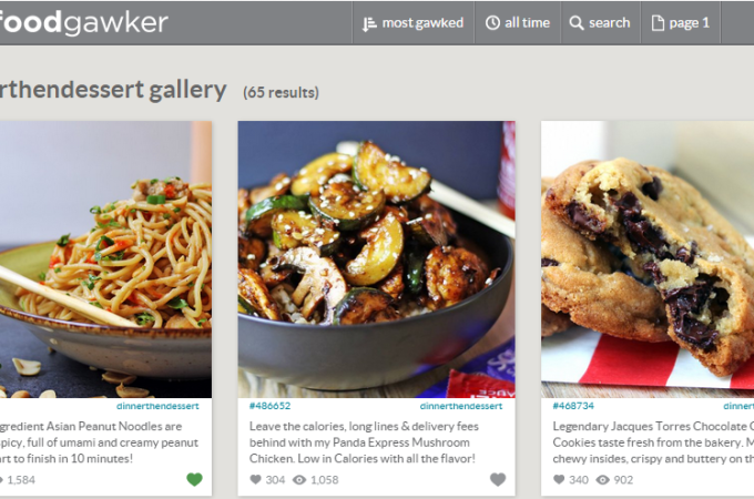 Submitting your Recipes to Food Aggregate sites QUICKLY! (foodgawker & more)
