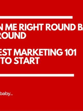 Pinterest Marketing 101: The Quick and Easy Guide