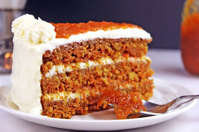 How To Make Cream Cheese Filling For Carrot Cake