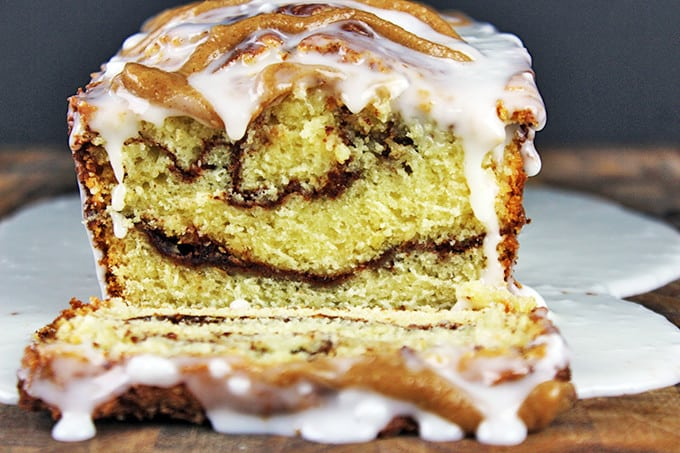 Cinnamon Swirl Coffee Cake Recipes Easy
