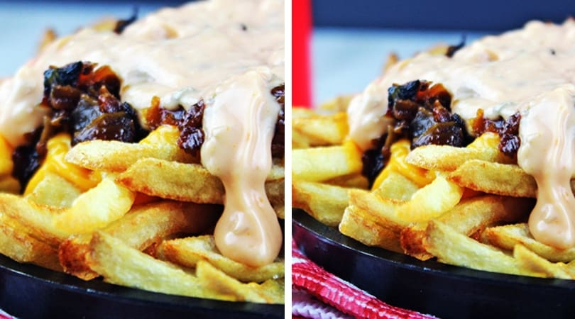 In-N-Out Animal Style French Fries (Copycat) - Dinner, then