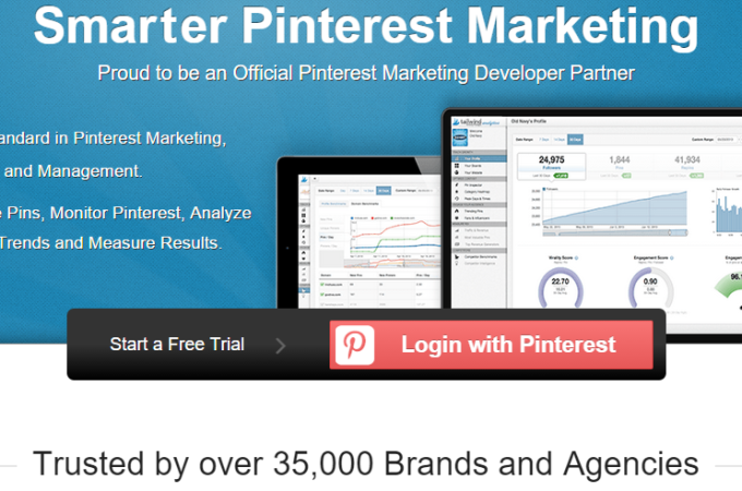 Tailwind: How I grew from 8 Pinterest visits/day to 700 in 30 days!
