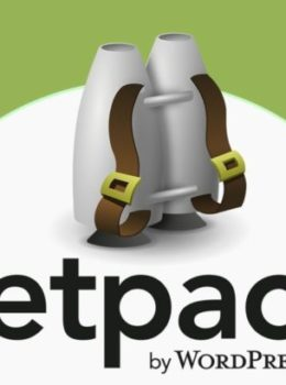 Jetpack for Wordpress: My Virtual Assistant