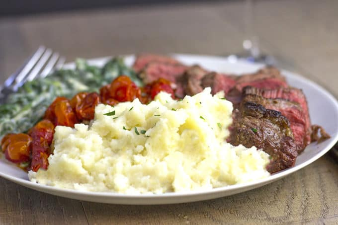 Easy Mashed Potatoes 10 Add In Ideas Dinner Then Dessert