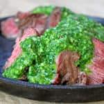 Steak Chimichurri H2