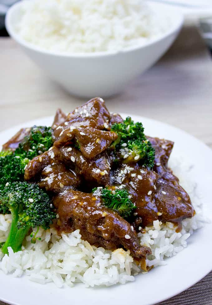 What is hunan beef  Chinese Food Recipes