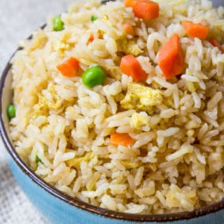 Classic Fried Rice