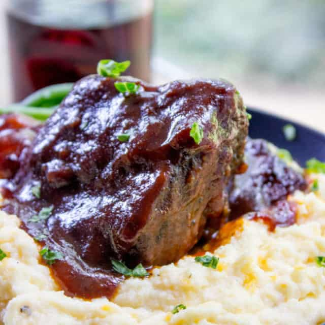 how to cook short ribs with easy short rib recipe