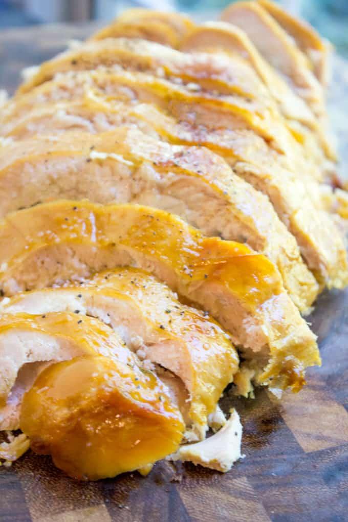 Slow Cooker Turkey Breast Recipe Taste of Home