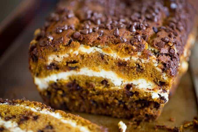 Chocolate Chip Cheesecake Recipe Nestle
