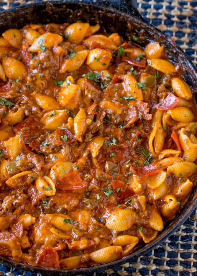 Easy Casserole Recipes For Dinner Beef Quick Meals