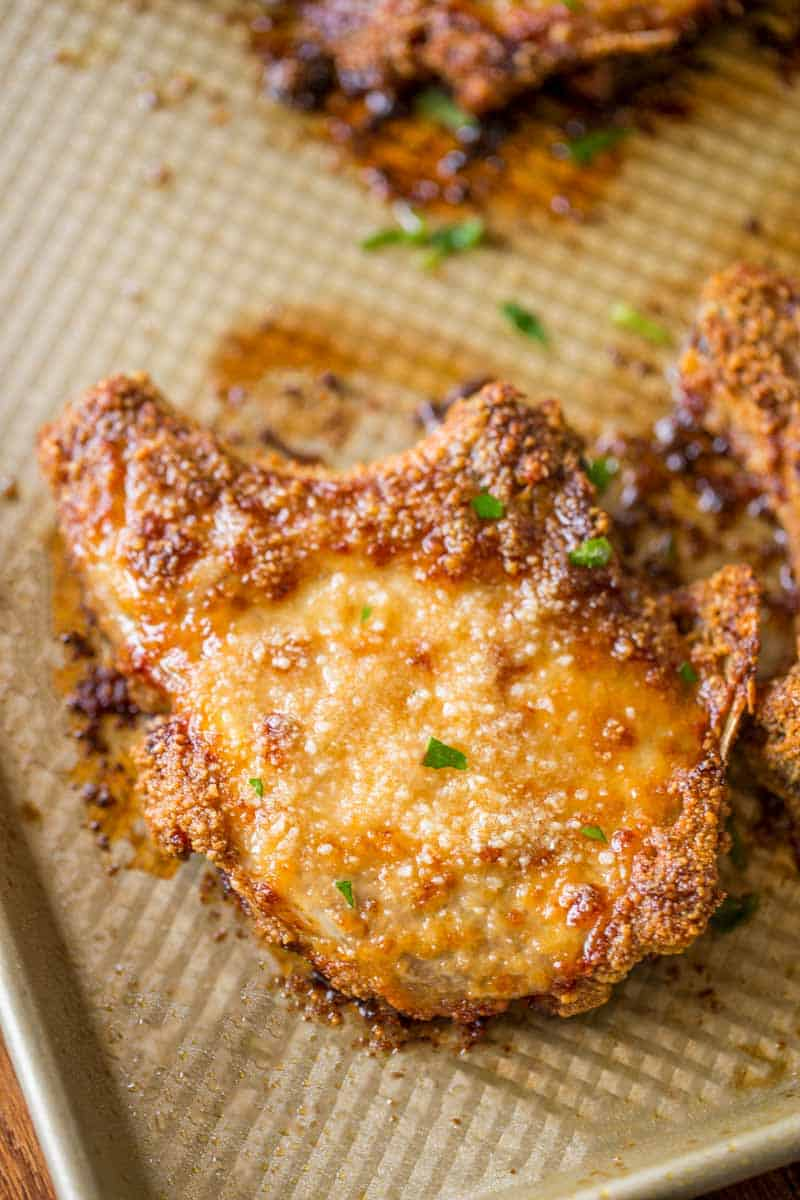 Shake And Bake Pork Chops In Just 30 Minutes The Perfect Copycat