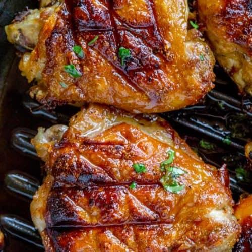 El Pollo Loco Chicken Copycat Dinner Then Dessert