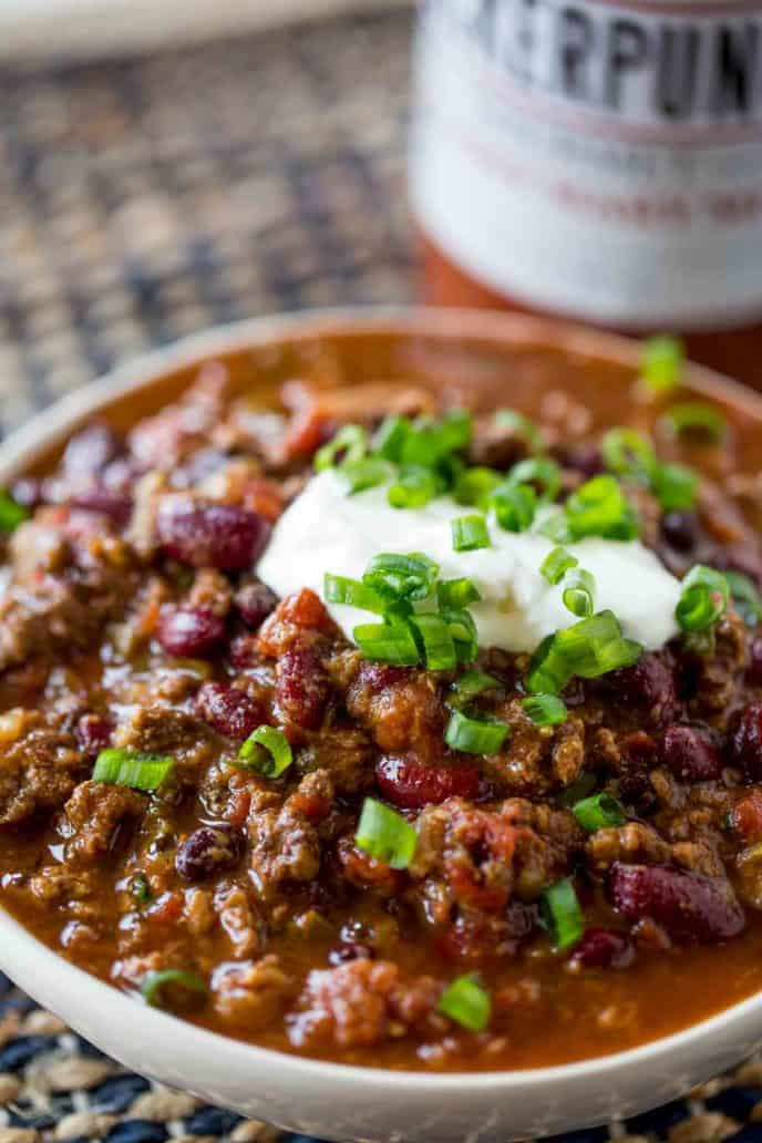 Slow Cooker Beef Pot Roast: Xyngular Recipes Chili