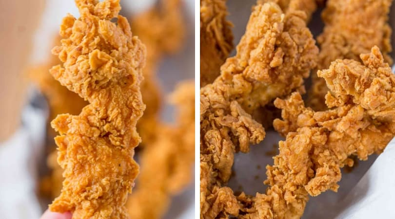 Best Homemade Chicken Strips Recipe Chef Meals To Cook T
