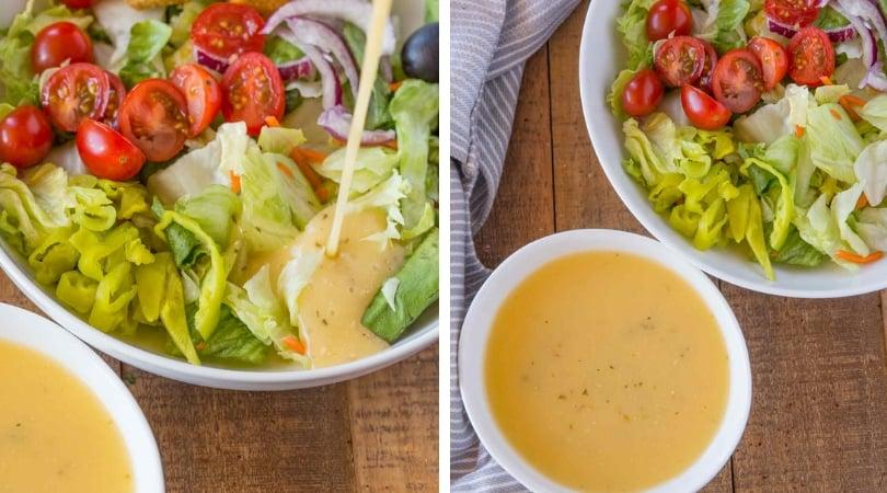 Olive garden italian salad dressing copycat dinner - Olive garden italian salad dressing recipe ...