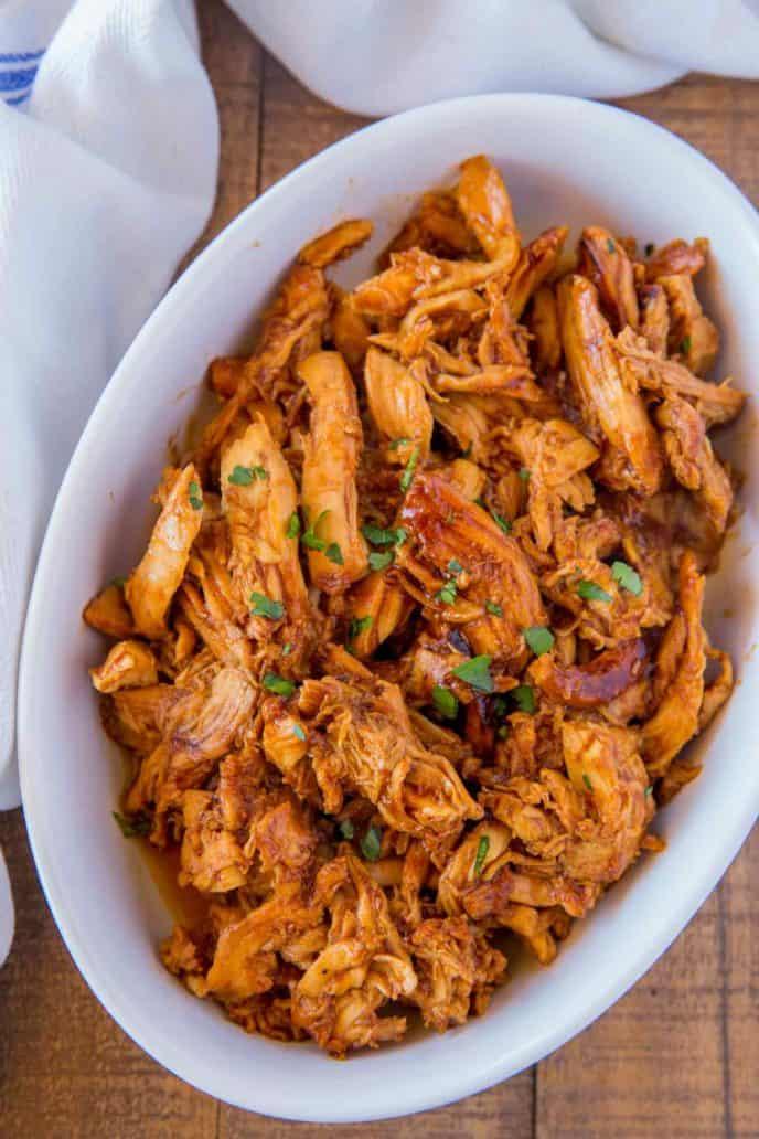BBQ Chicken Recipe