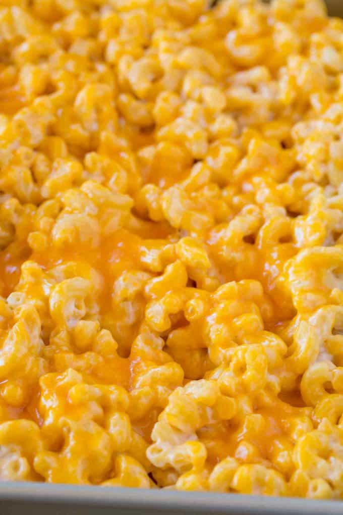 Baked Macaroni and Cheese Recipe