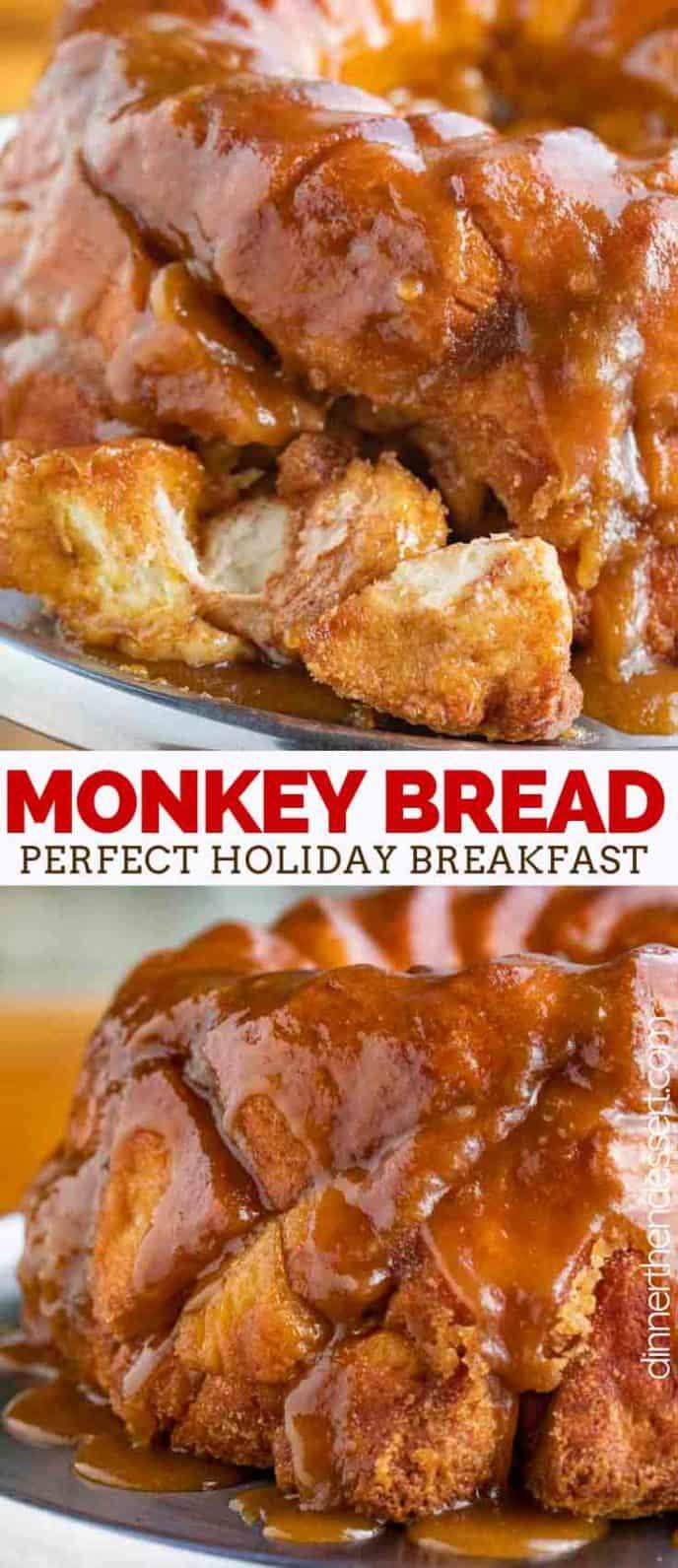 Quick Monkey Bread