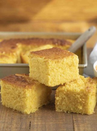 Ultimate Cornbread