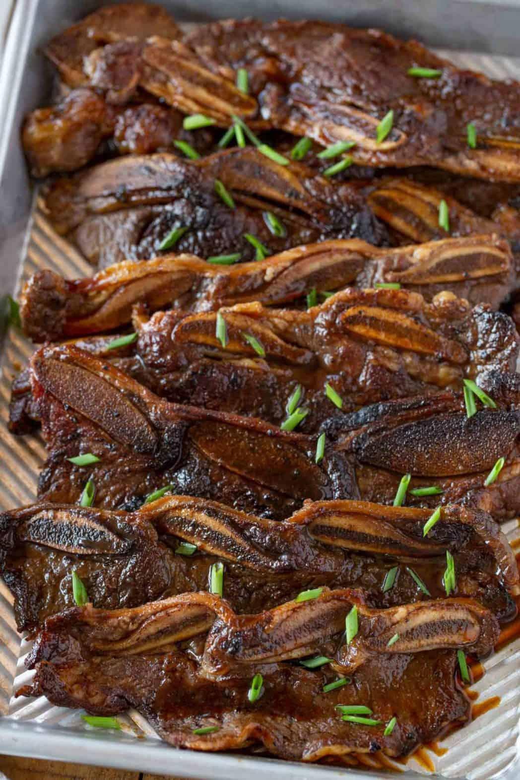 Sweet Mongolian Beef Recipe