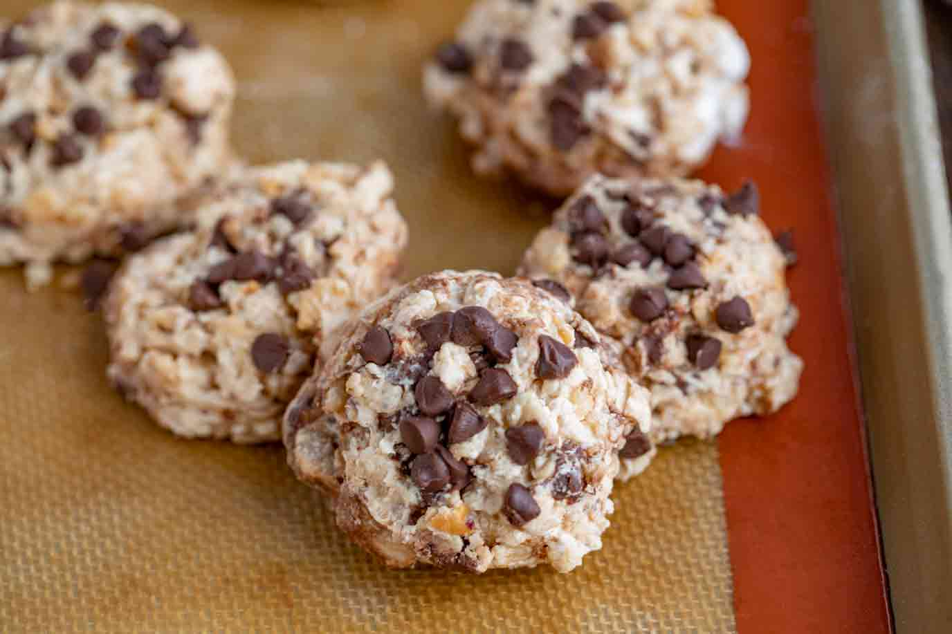 Avalanche Cookies