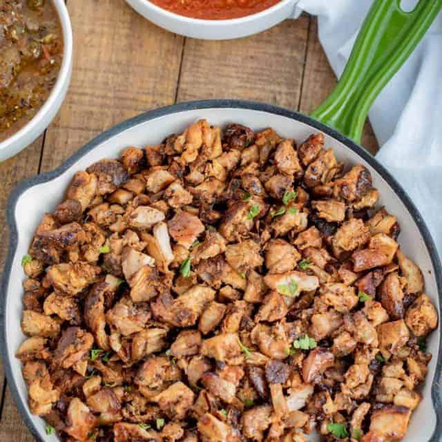 Chipotle Chicken Copycat Recipe