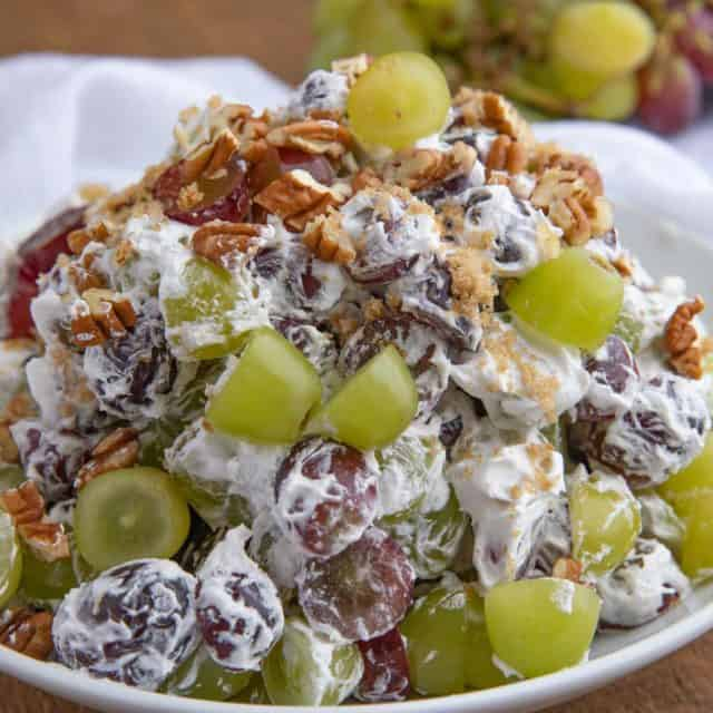 Grape Salad