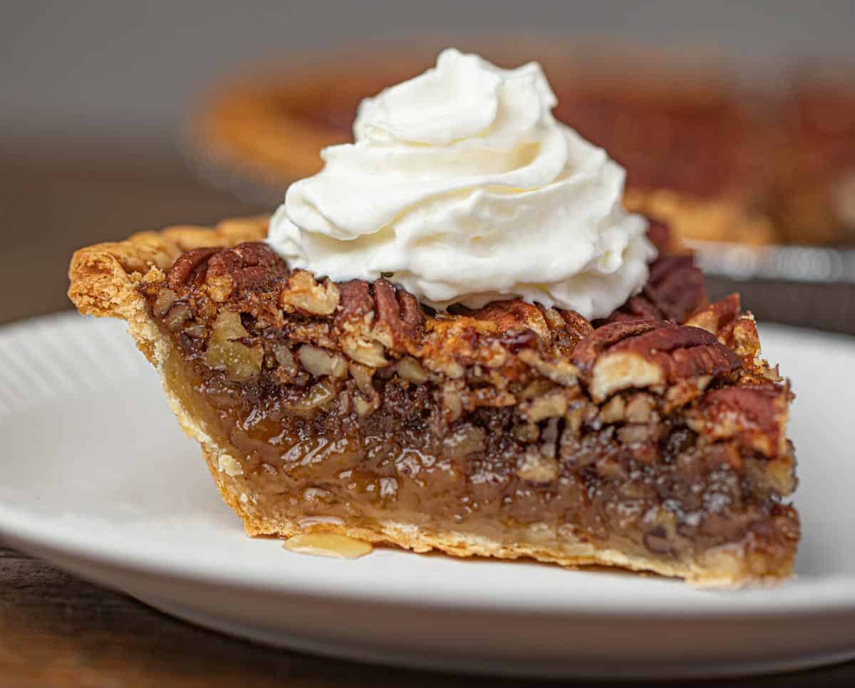 Ultimate Southern Pecan Pie Dinner Then Dessert