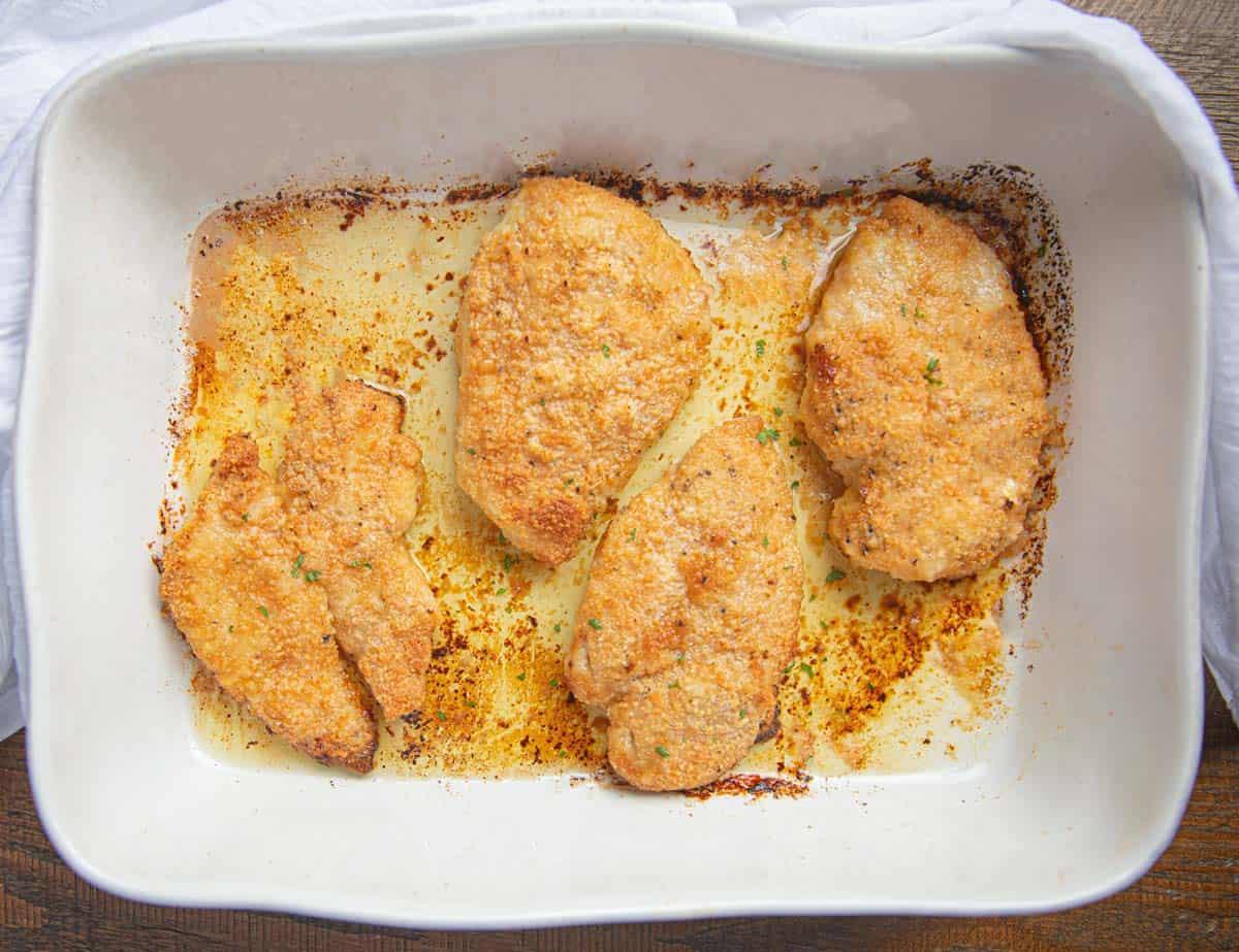 Ritz Butter Chicken