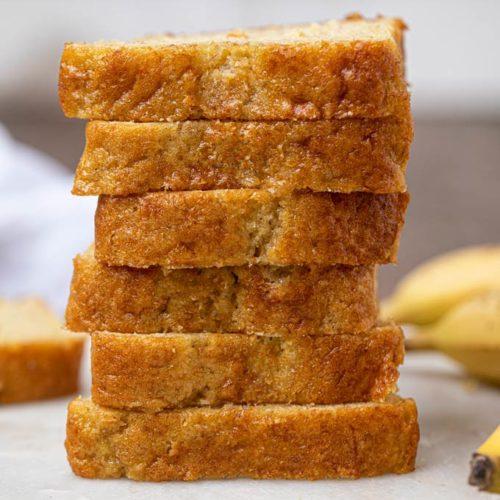 Banana Bread Recipe Using Cake Mix