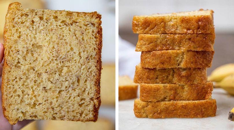 1-Bowl Cake Mix Banana Bread (So EASY!) - Dinner, then Dessert
