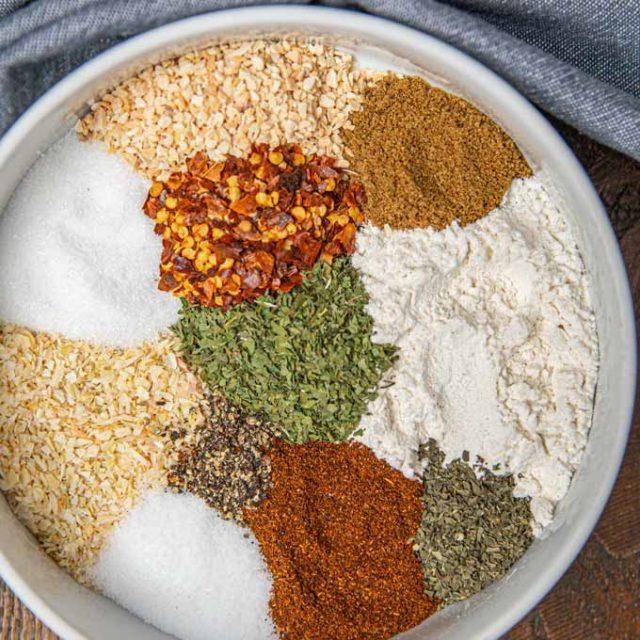 Chili Seasoning Mix