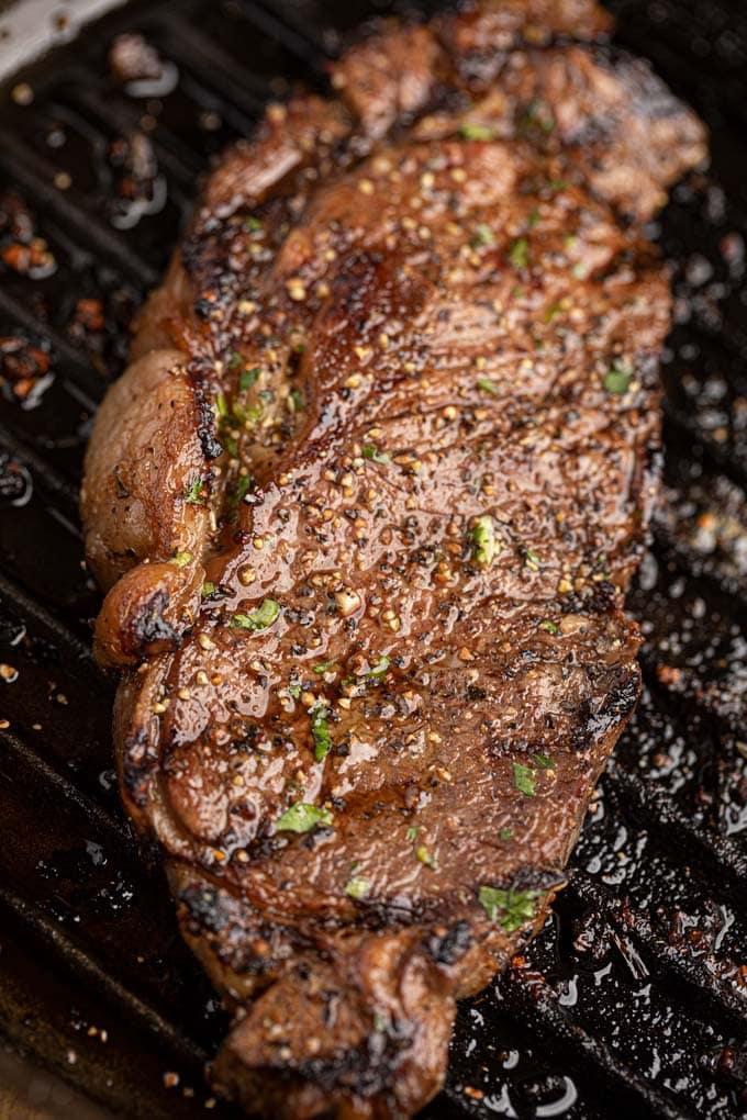 Steak Marinade
