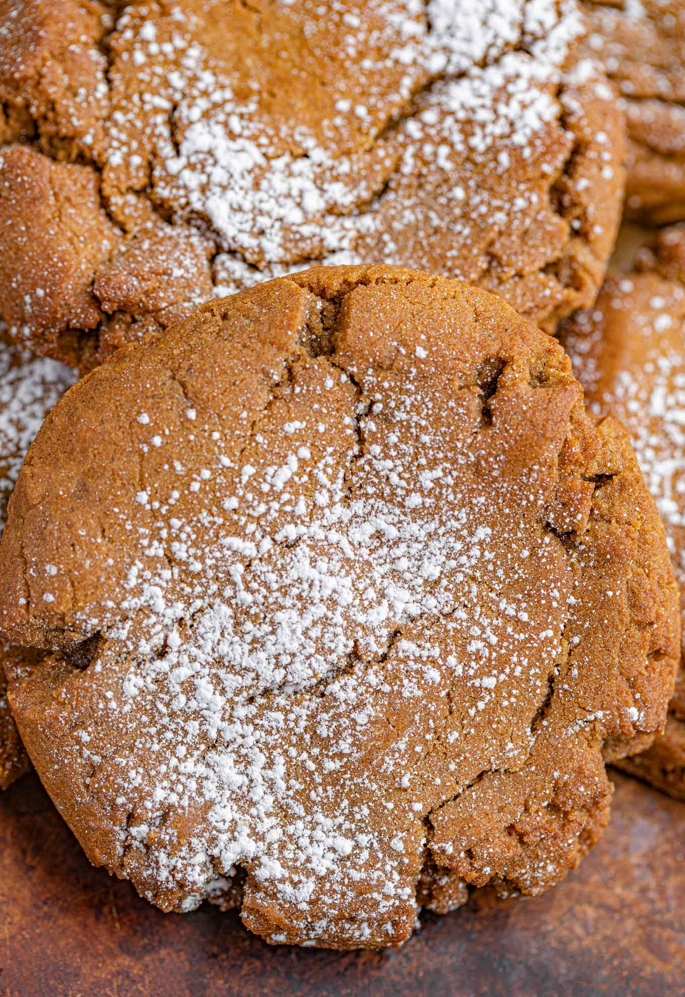 Easy Chewy Ginger Cookies Perfect For Holidays Dinner Then Dessert