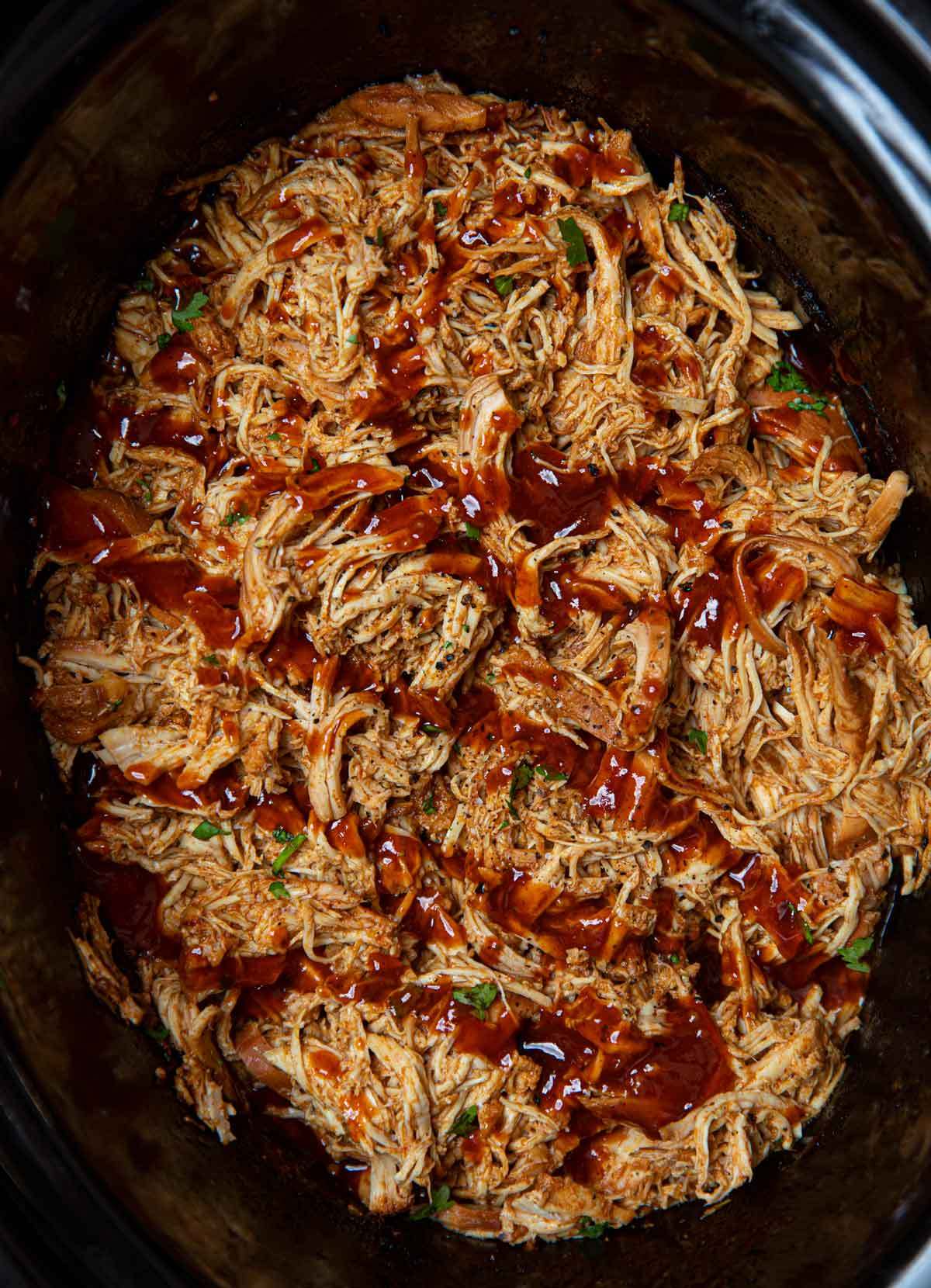 Root Beer BBQ Chicken