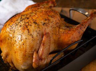 How to Roast a Turkey Overnight