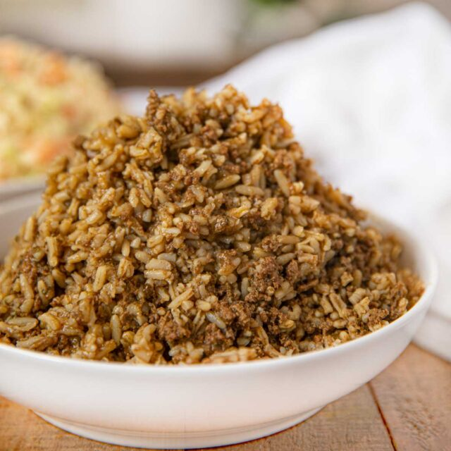 Popeyes Cajun Rice