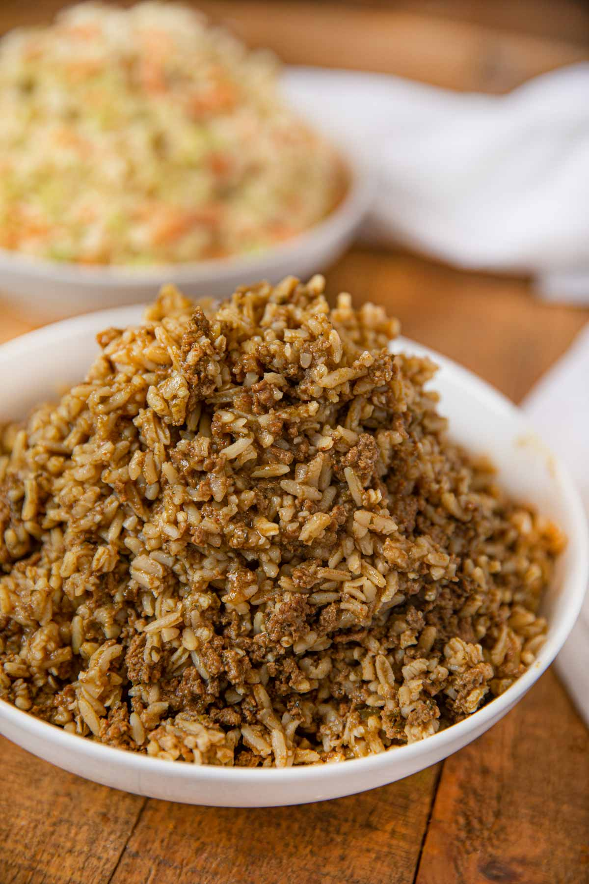 Popeye's Copycat Cajun Rice Recipe