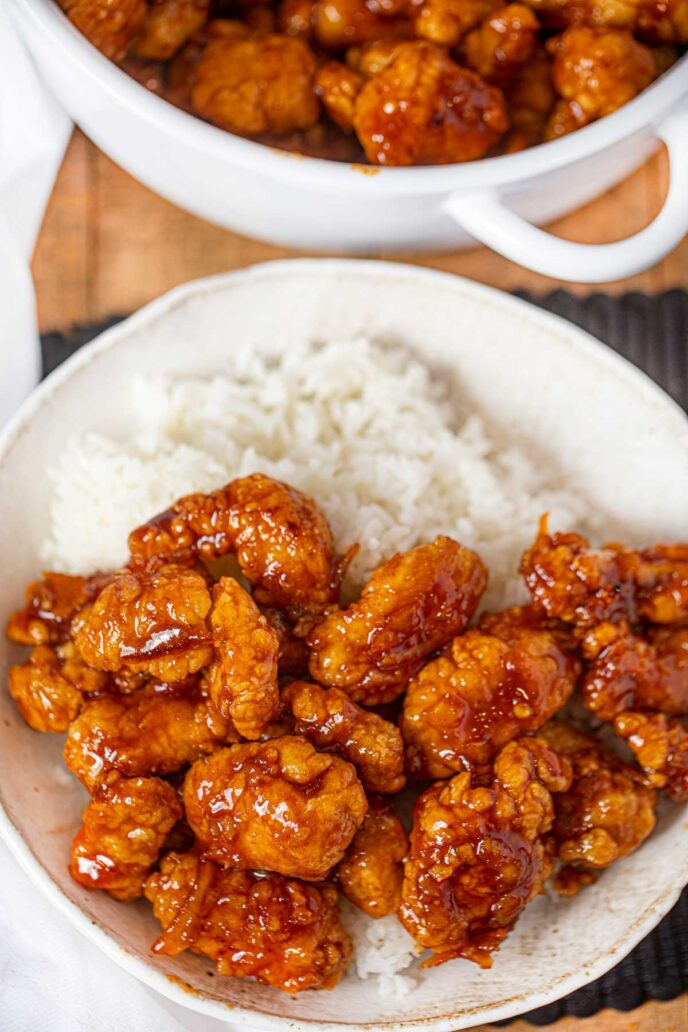 3 Ingredient Orange Chicken Orange Marmalade Bbq Recipe Dinner Then Dessert