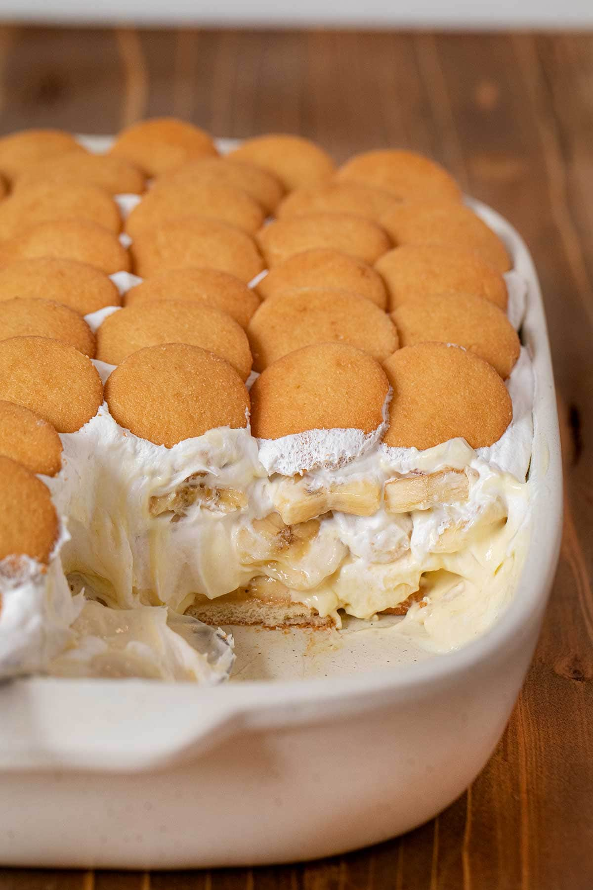 Banana Pudding Recipe Dinner Then Dessert