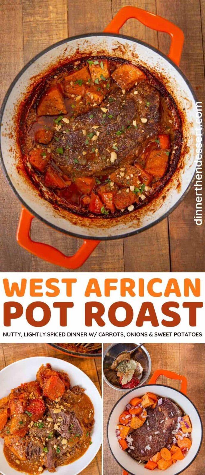 West African Pot Roast