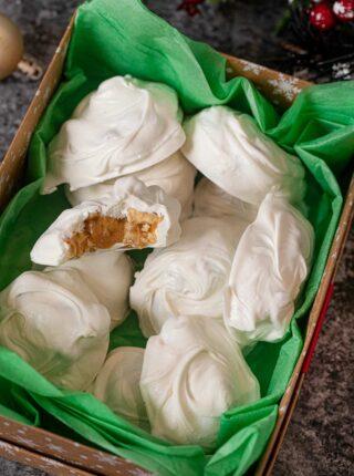 Polar Bear Claws in gift box
